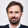 Florian Bratzke, Senior Project Manager, Project Coordinator EICAA