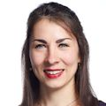 Katharina Nordhaus, Univations, Project Manager
