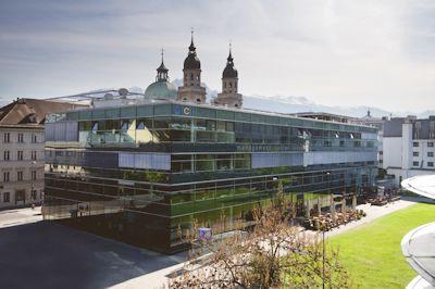 MCI Campus